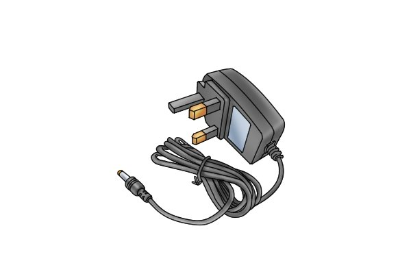 Battery charger and cable