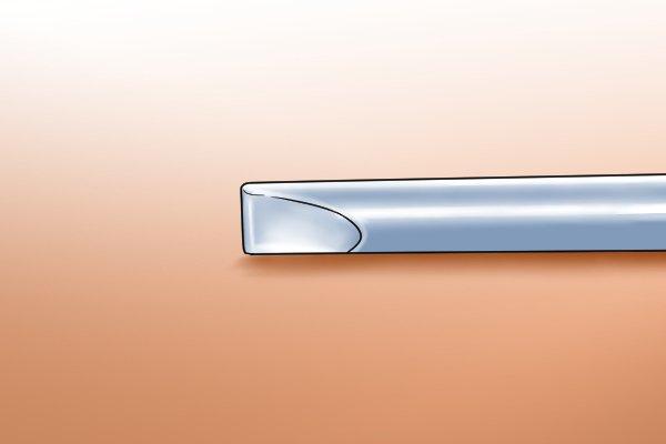 chisel point tip bradawl