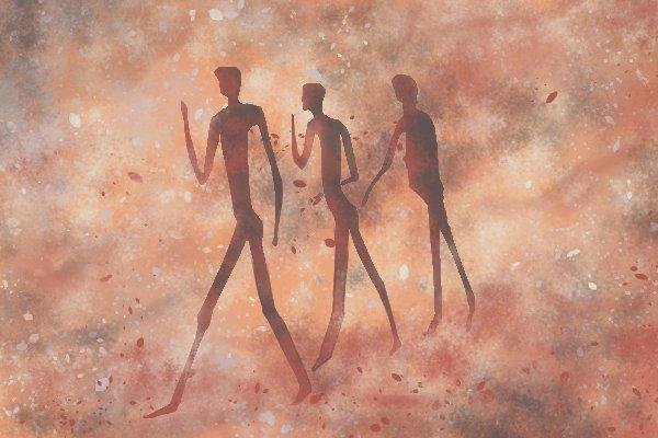 Prehistoric Humankind