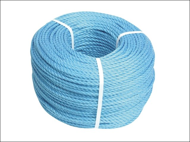 A Length of Rope
