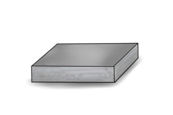 A Block of Steel
