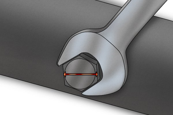 What Are The Parts Of A Tap Fitting