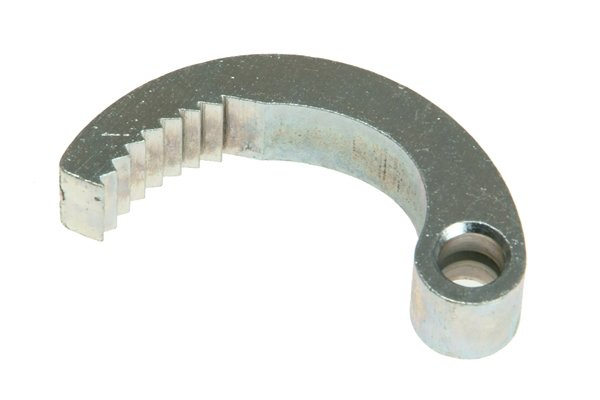 Spare jaw large Spare Jaws 350L, 351O & 352R Spare jaws to fit all Monument adjustable wrenches. Monument 352R. Size: Large 50mm (2 in). Technical Specs Size: Large 50mm (2 in).