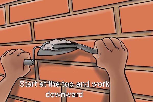 Work Downward