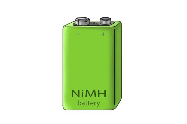 Nickel Metal Hydride Battery : What is nickel metal hydride nimh