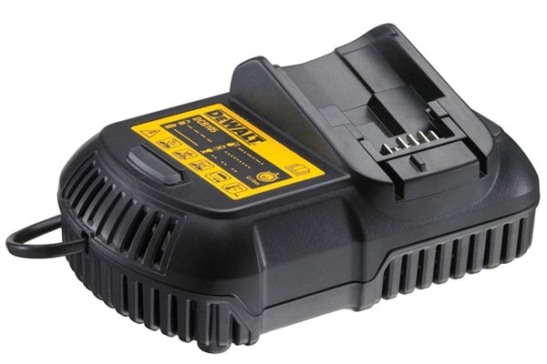 cordless impact driver battery charger