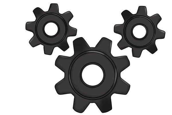 3 gears impact drivers