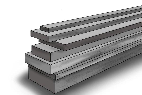 Wonkee Donkee Steel Bars