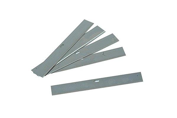 Can You Sharpen A Scraper Blade
