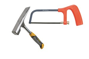 High Carbon steel tools