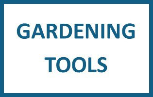 Buy Gardening Tools Online from Wonkee Donkee Tools