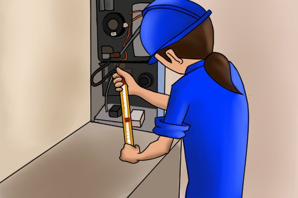Gas test gauges are used by gas and heating engineers during gas safe tests to check that gas appliances are working at the correct pressure. They are also useful for checking new pipework for leaks before gas is distributed throughout the system.