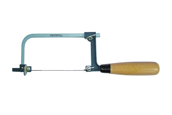 How to hold a coping fret or piercing saw correctly a piercing or jewellers saw is basically a smaller version of a coping saw but the blades available to fit it are usually thinner and have more teeth per greentooth Choice Image