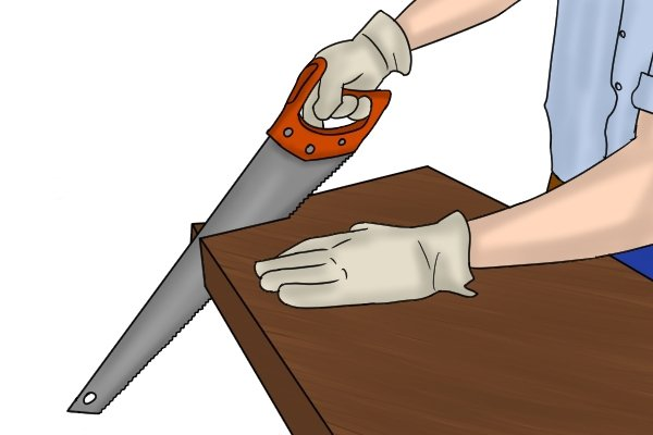 As the name suggests, an insulation saw is most commonly used for cutting insulation to size.