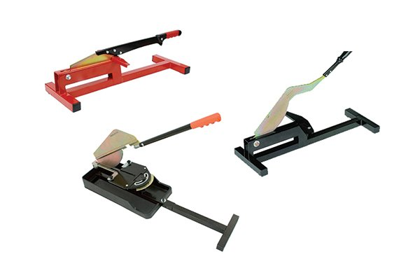 different models of laminate floor cutter