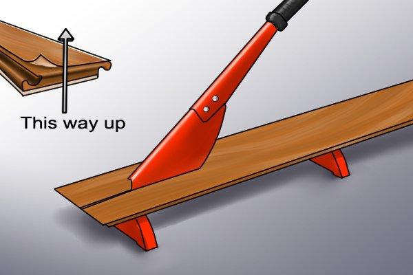 A Laminate Floor Cutter, Ways To Cut Laminate Flooring