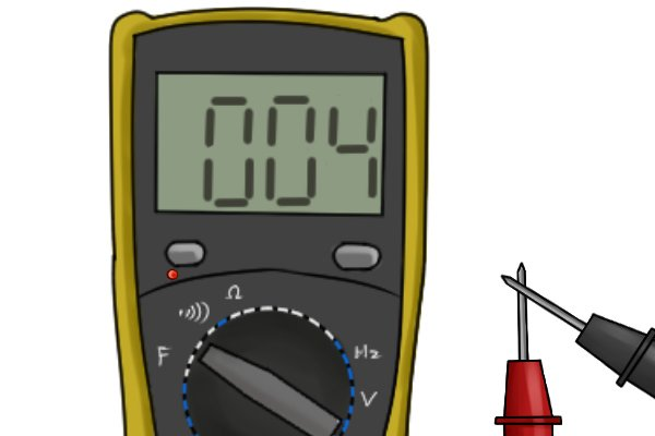 How To Test Continuity With A Multimeter