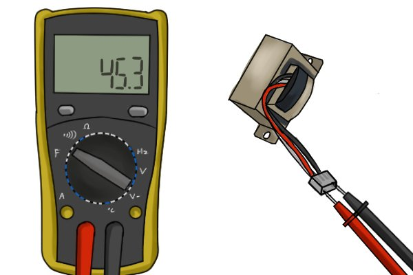 How To Test Frequency With A Multimeter