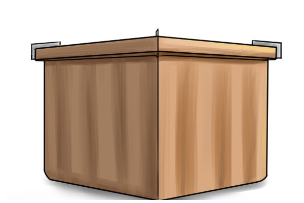 Mitre cuts are commonly seen in framing, skirting boards and other structures which need corners to be precise and neat