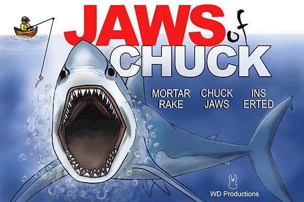 jaws the film
