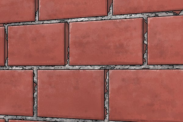 As a building ages the mortar between the bricks or stones starts to crumble and wear. As the mortar begins to disappear the inside of the building can suffer from damp as the moisture which is normally prevented from seeping into the structure of the building is allowed to do so with the absence of mortar.