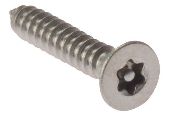 What Is A Torx Screw Drive Design