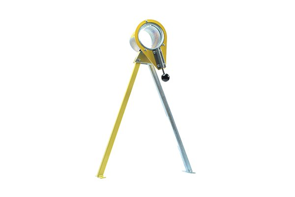 Drain and soil tube cutter
