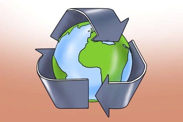bio-degradable, biodegradation, recycle