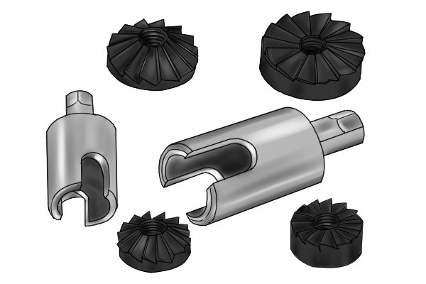 tap reseater cutters and spares