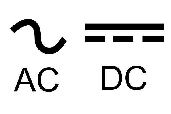 AC DC power