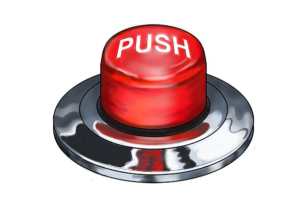 push the big red button