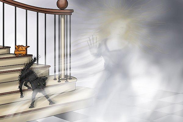 ghost voltage