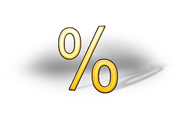 percentage, margin of error, water pressure gauge