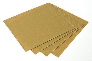 sandpaper fine grade