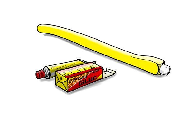 replacement fibreglass handle kit