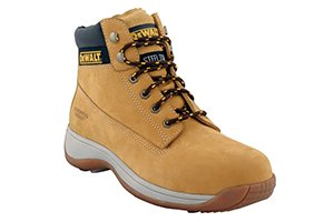 Things you will need sturdy shoes