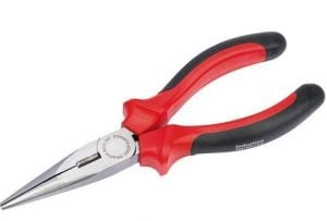 Long Nosed Pliers