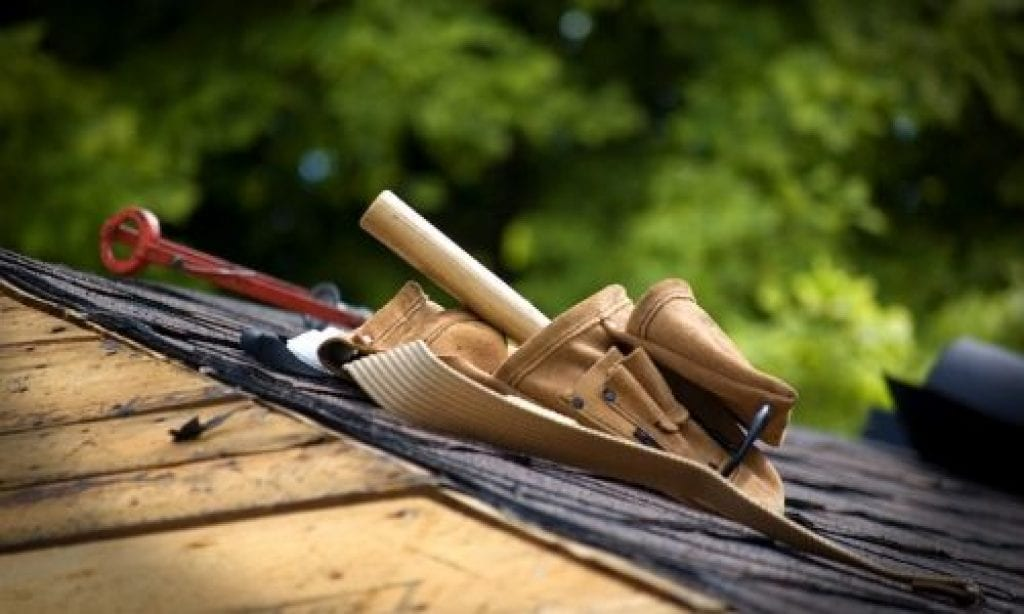 Best Roofers Tools