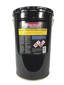 Bitumen Melter