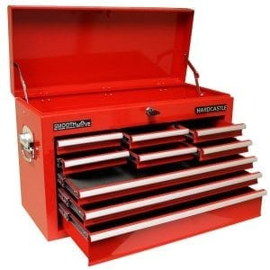Chest Tool Box