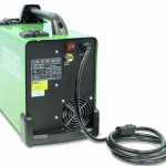 Everlast Poweri-MIG 140E MIG Welder unit