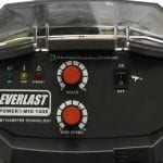 Everlast Poweri-MIG 140E MIG Welder Settings