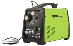 Forney 309 140-Amp MIG Welder unit