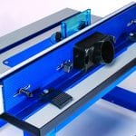 Kreg PRS2100 Router Table guard