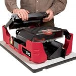 SKIL RAS900 Router Table in use