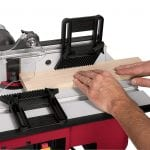 SKIL RAS900 Router Table routing wood