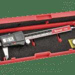 Starrett Digital Caliper in box