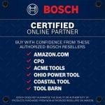 Bosch 1375A Angle Grinder warranty