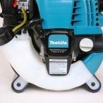 Makita BHX2500CA Commercial Grade 4Stroke 24.5cc Handheld Blower motor