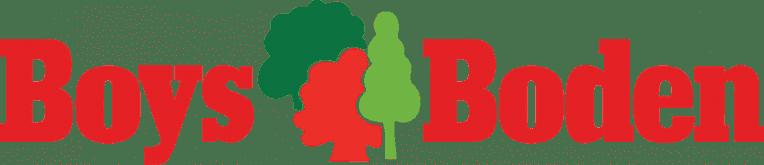 Boys and Boden builders merchants logo